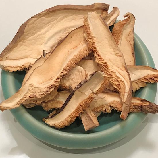 Shiitake Mushroom – Materia Medica — BotanicalTherapy
