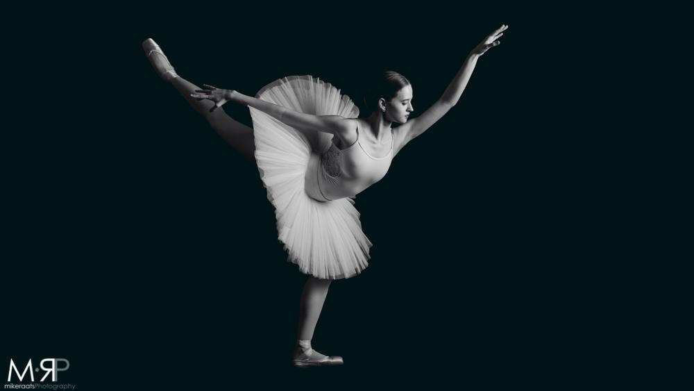Ballet_BW
