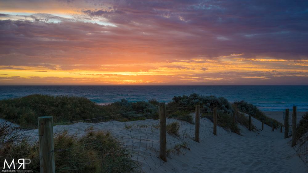 Trigg_Sunset