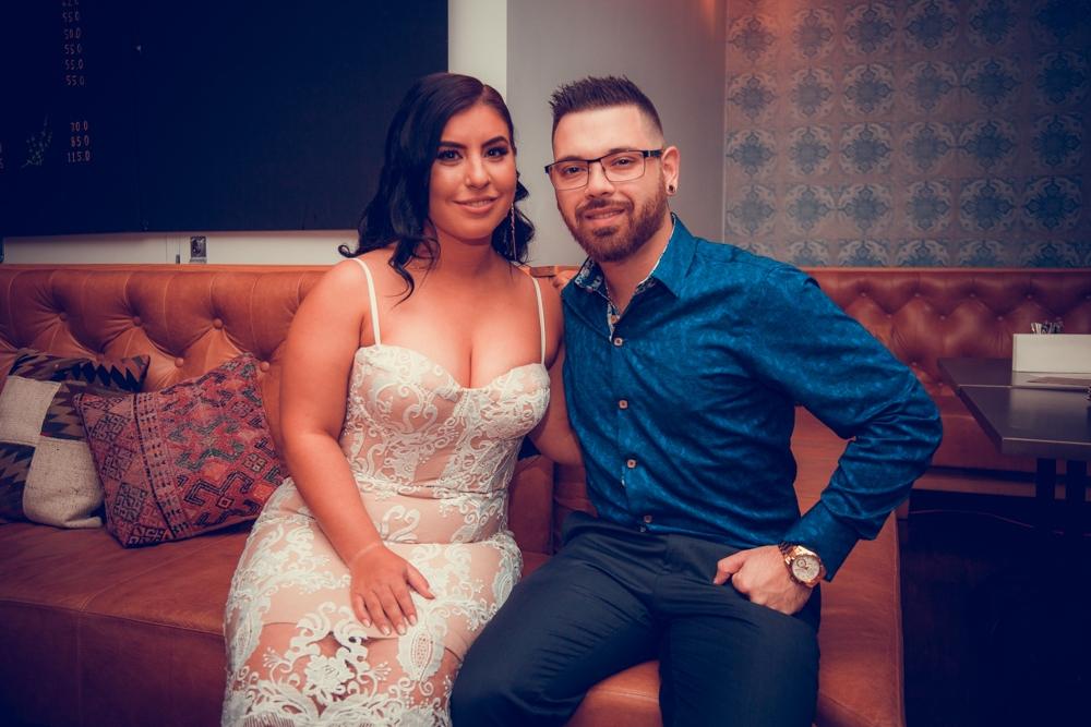 Adrian & danika engagement shoot -