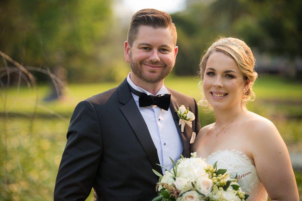 Dan & kimberley wedding -