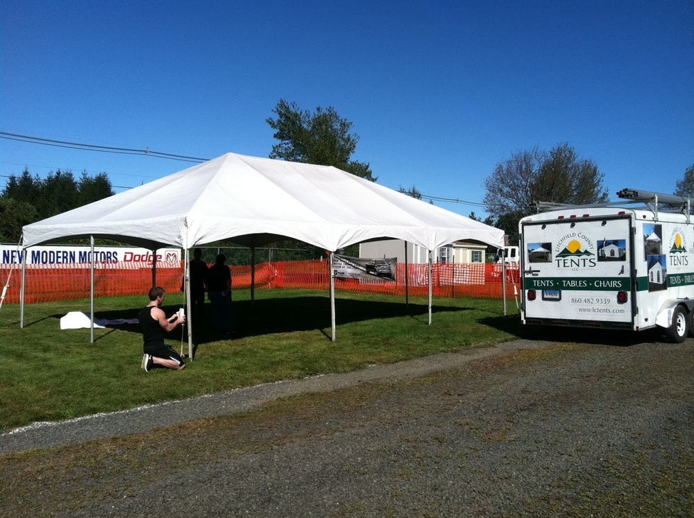 litchfield county tents
