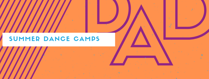 Click  HERE  for info or to register for our Summer Dance Camps!