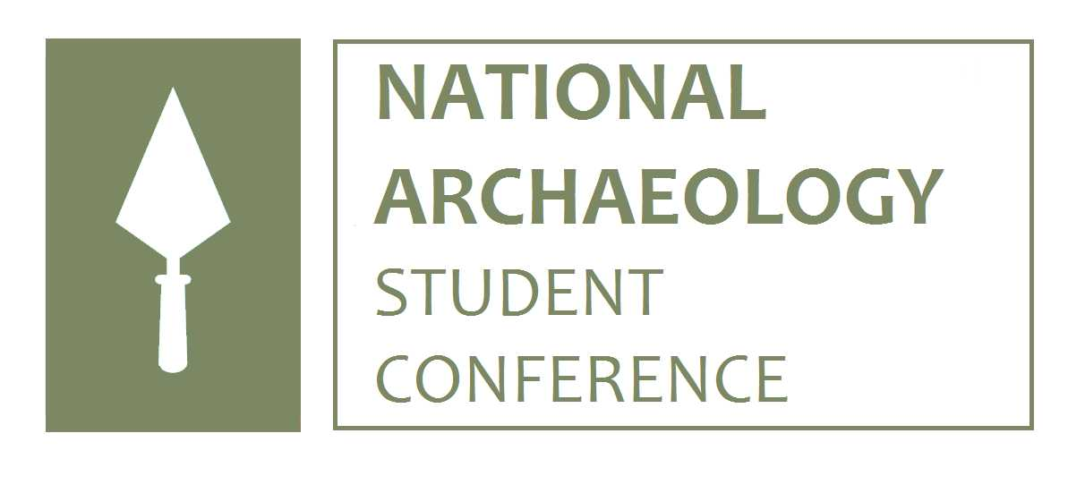 National Archaeology Student Conference