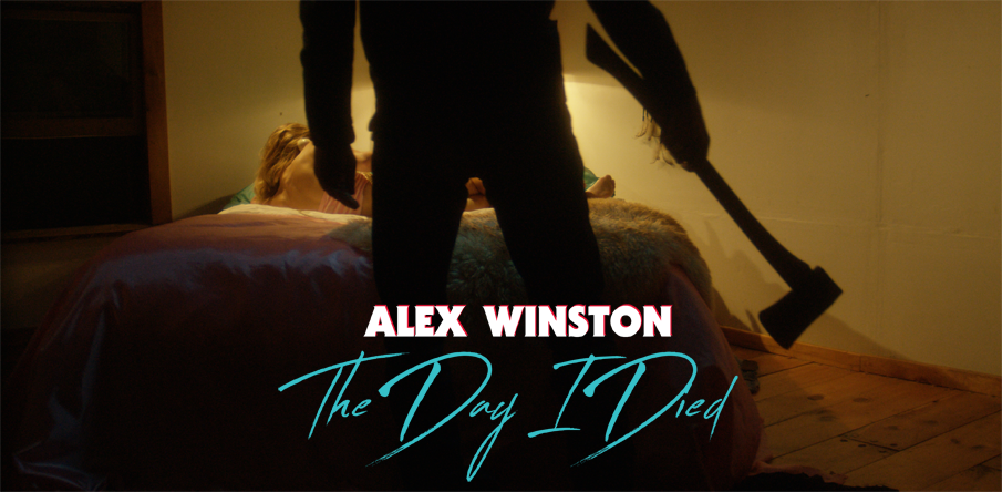 "Alex Winston - ""The Day I Died"""