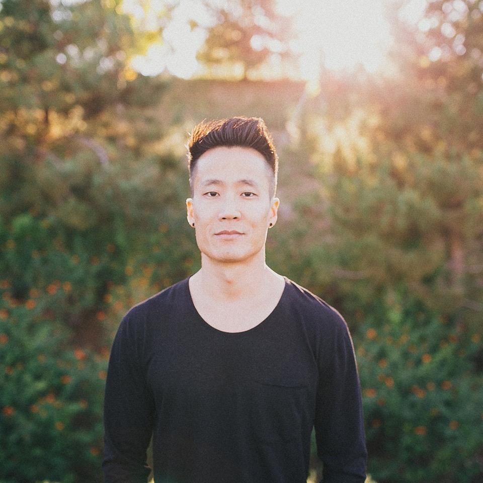 The Global Fringe - Daniel DK Kim