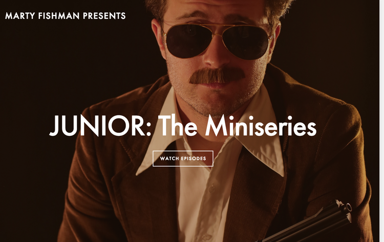 Junior: The Miniseries