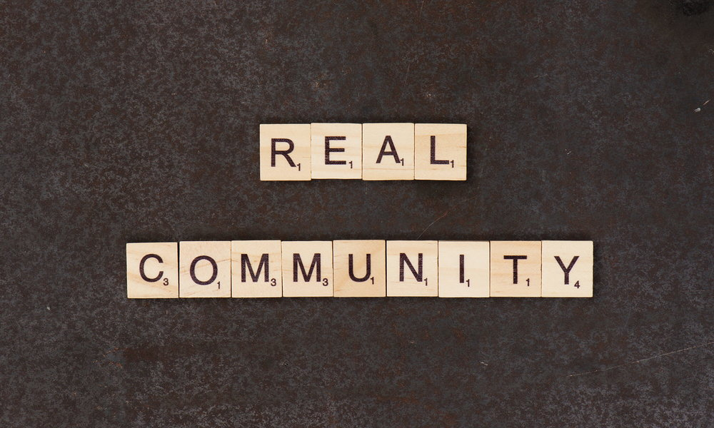 Real Community