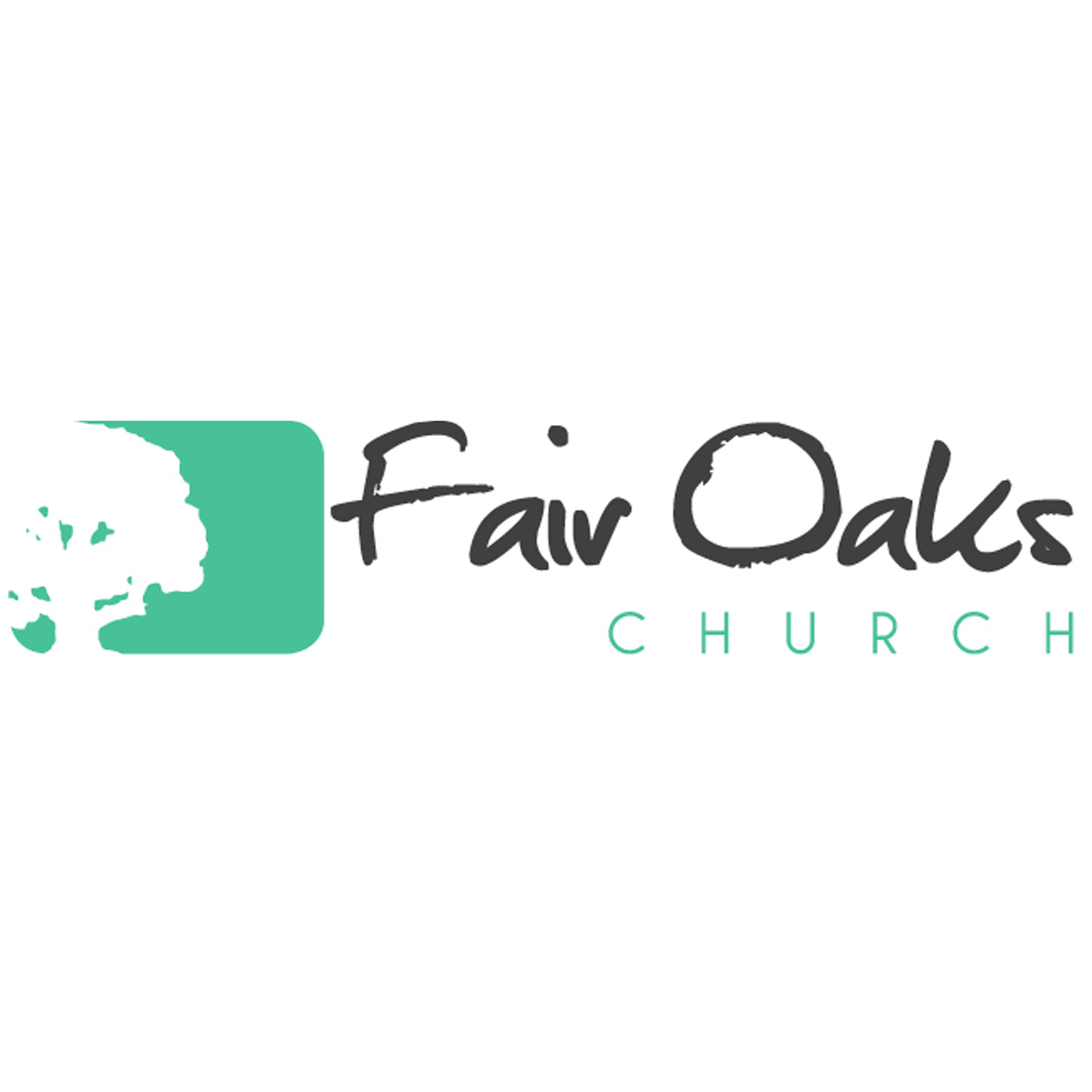 Podcasts - Fair Oaks Church