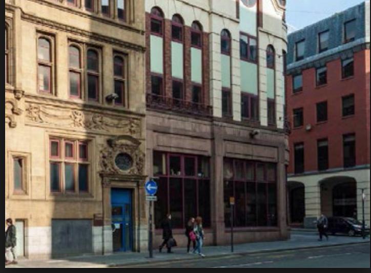 35 Dale Street, Liverpool