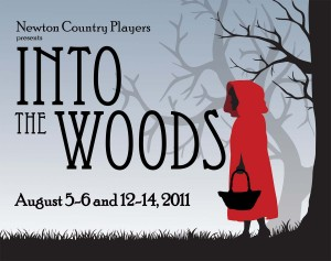 Newton Country Players Into the Woods