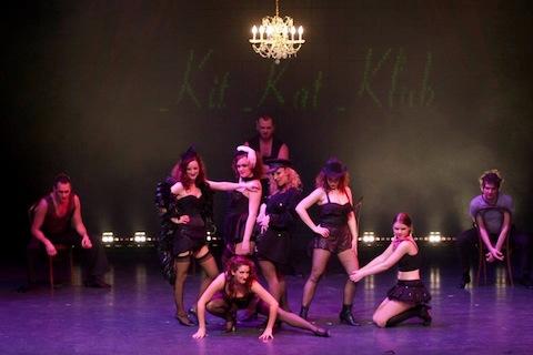 Woodland Cabaret