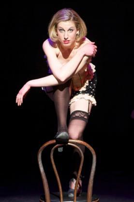 Woodland Cabaret 2