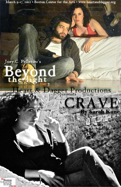Beyond the Light / Crave