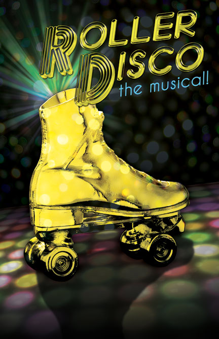 Roller Disco: The Musical