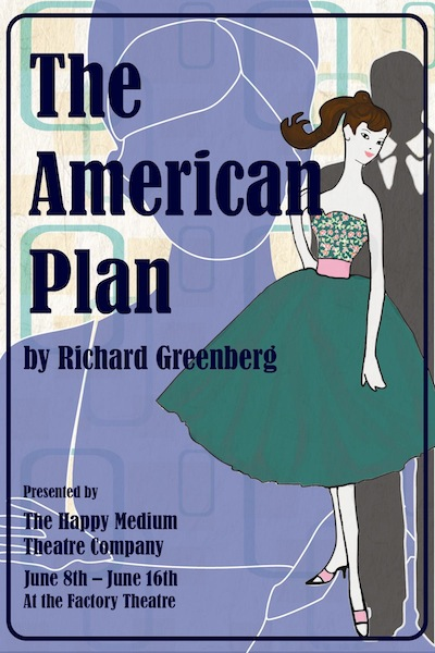 The American Plan 2