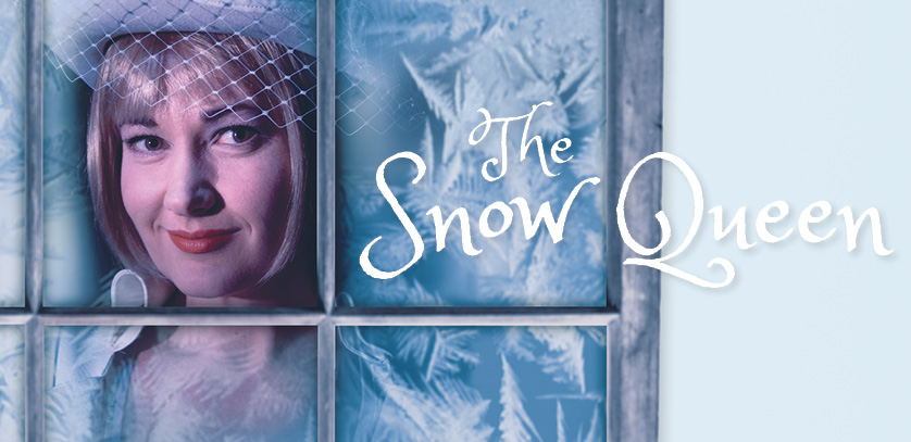 TheSnowQueen