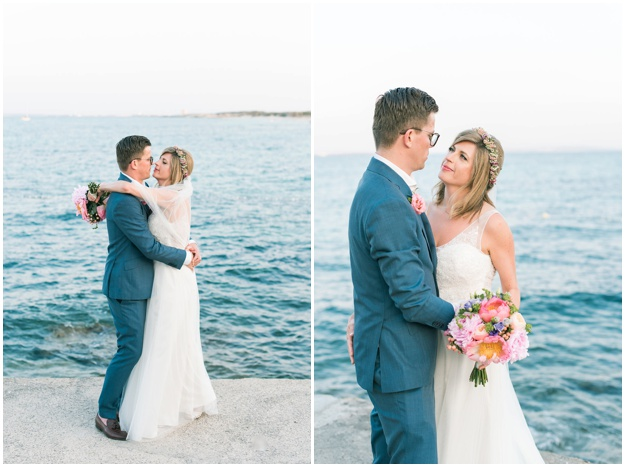 Ibiza Wedding Photography - La Escollera-