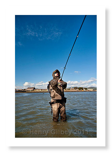 How can a lure rod get any better for the money ? — Henry Gilbey