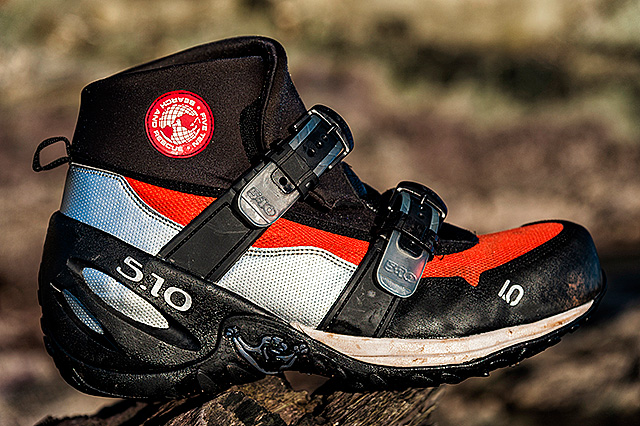 Are These Canyoneering Boots A Viable Alternative To