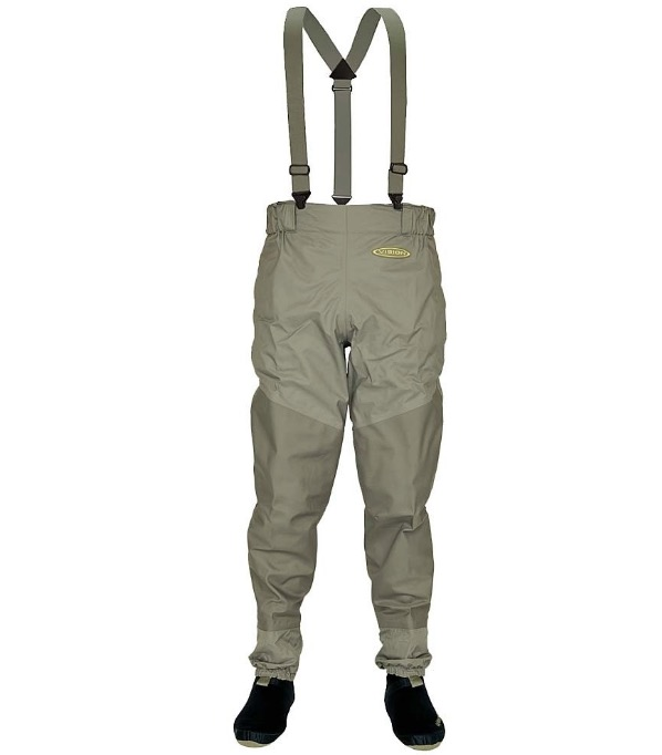 The Vision Ikon waist waders
