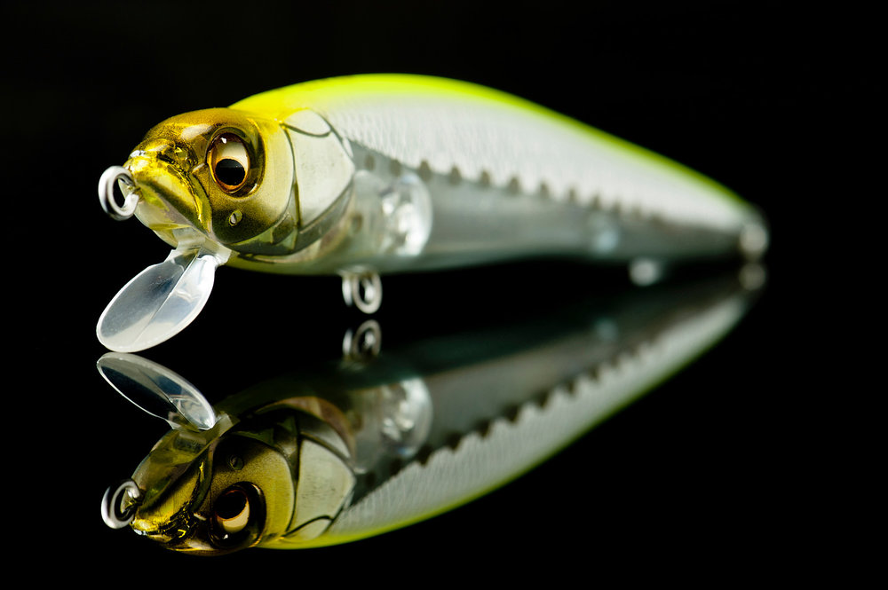 hard lures (diving) - megabass -
