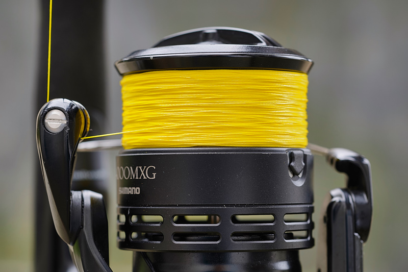 Sufix X8 braid - Phew! This new Sufix X8 8-strand replaces their awesome Performance Pro 8, so it's got a lot to live up to - which it does, and big time as well. Sufix X8 is an outstanding mainline at a brilliant price (well under £20 for a 150m spool). See my review here.Affiliate links (my sincere thanks if you choose to buy via these): Lurefishingforbass.co.uk