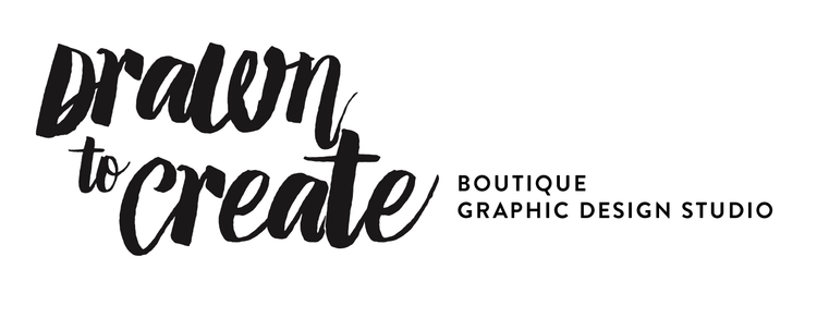 Drawn to Create | Graphic Design studio