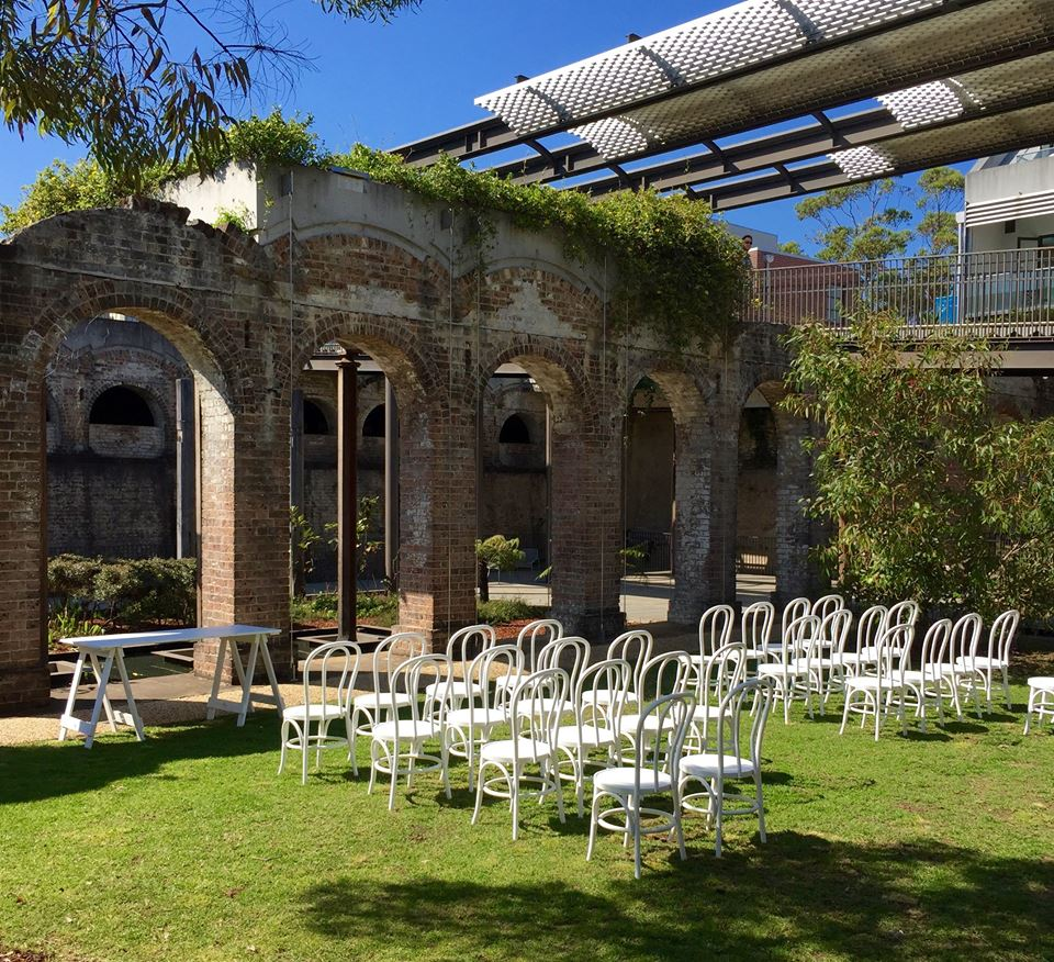 Bentwood events bentwood chair hire wedding event hire sydney
