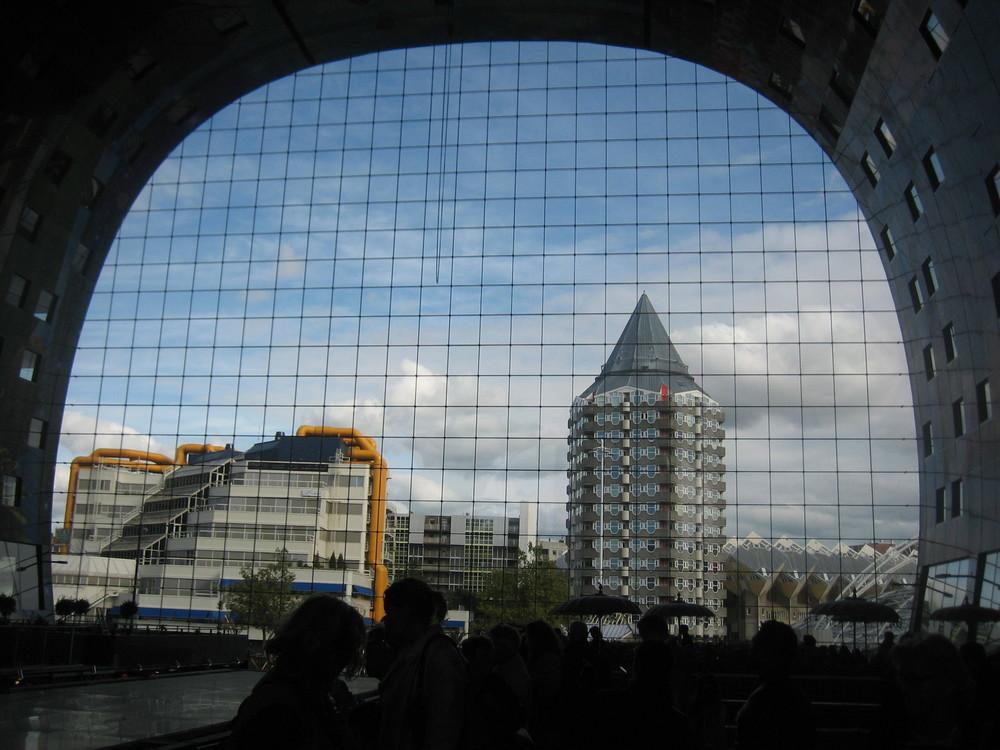 Markthal (foto JHH)