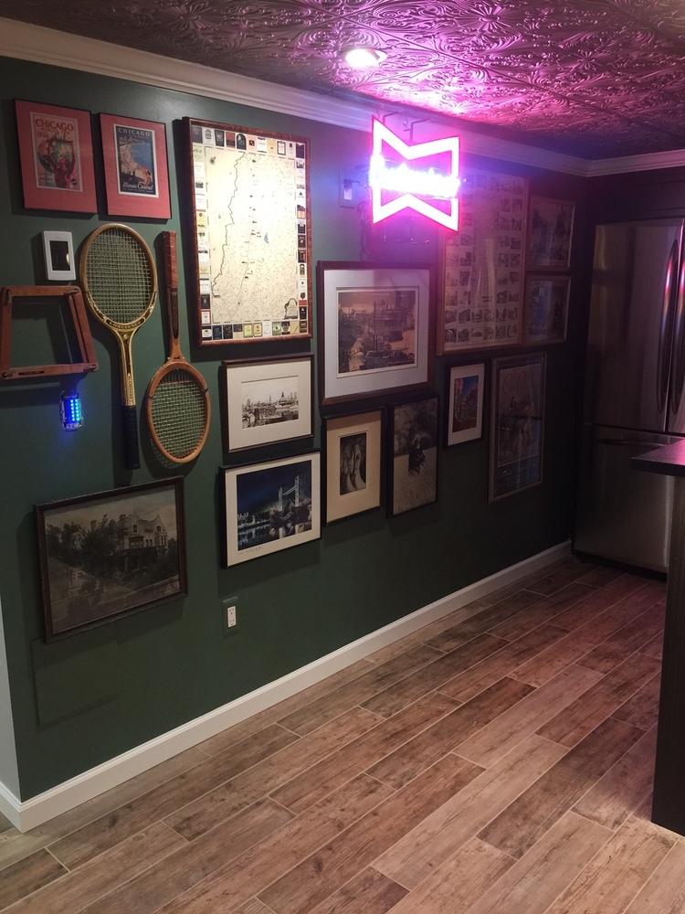 Pub Space