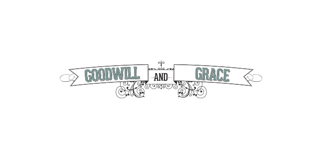 Goodwill & Grace worked on taking old discarded furniture, and working together with ex-prisoners to create vintage furniture.