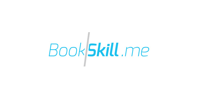 The aim of BookSkill is to put creatives in touch with those who have ideas but can't execute them.
