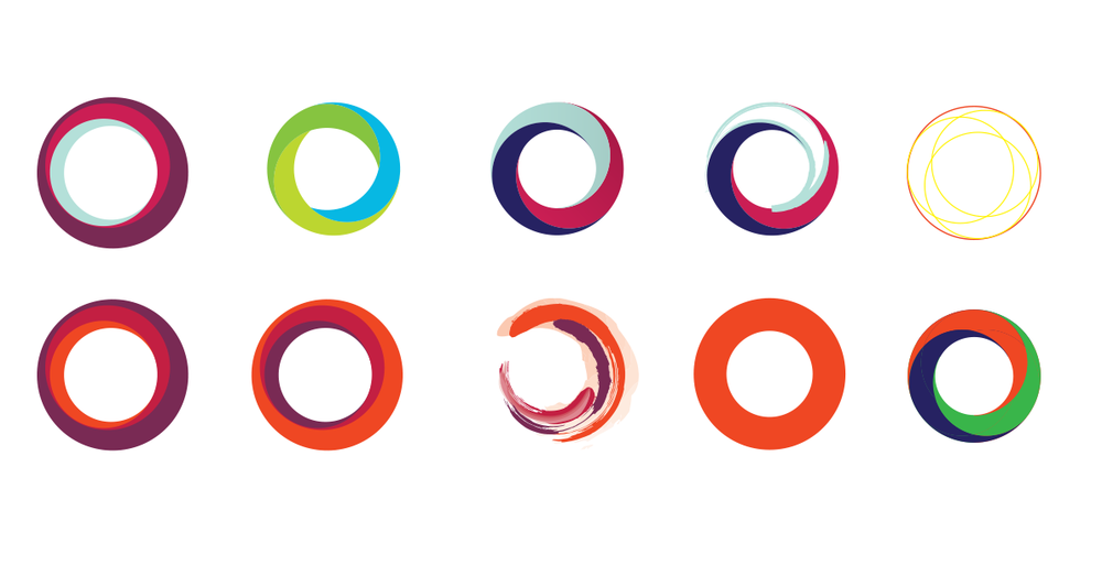 unusuedcircles