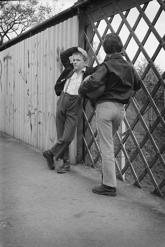 E Sheet 69 Neg 7a. Nev and Gary on Railway Bridge. N13.jpg