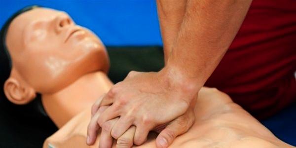 CPRmanikin