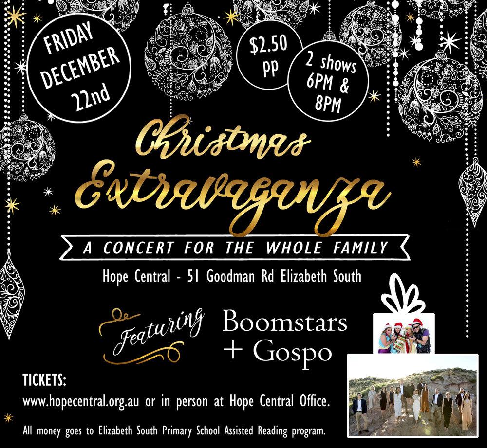 CHRISTMAS EXTRAVAGANZA trybook.jpg