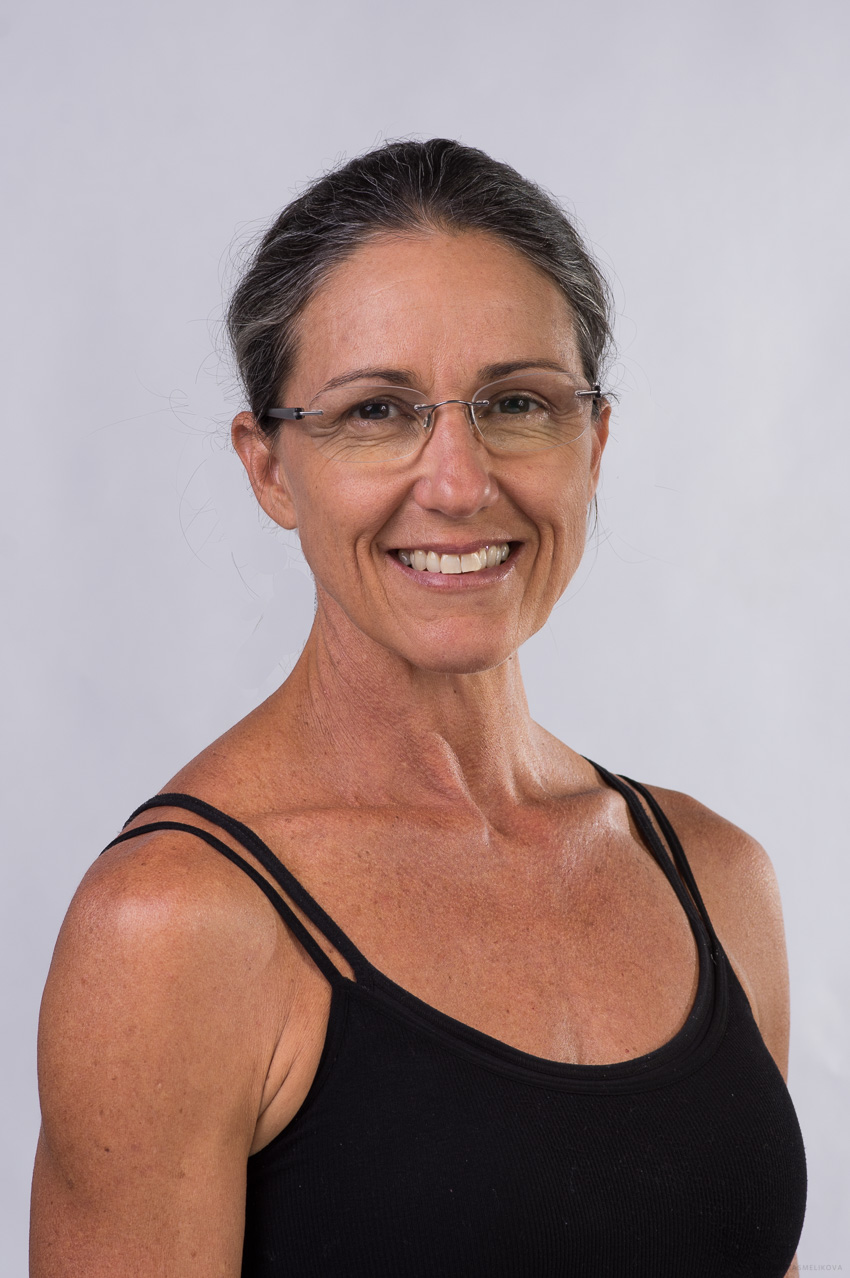 Yoga - Jody Rooney (Geraldton Yoga Studio)