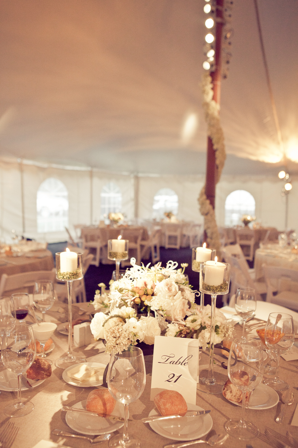 80x100 white wedding tent