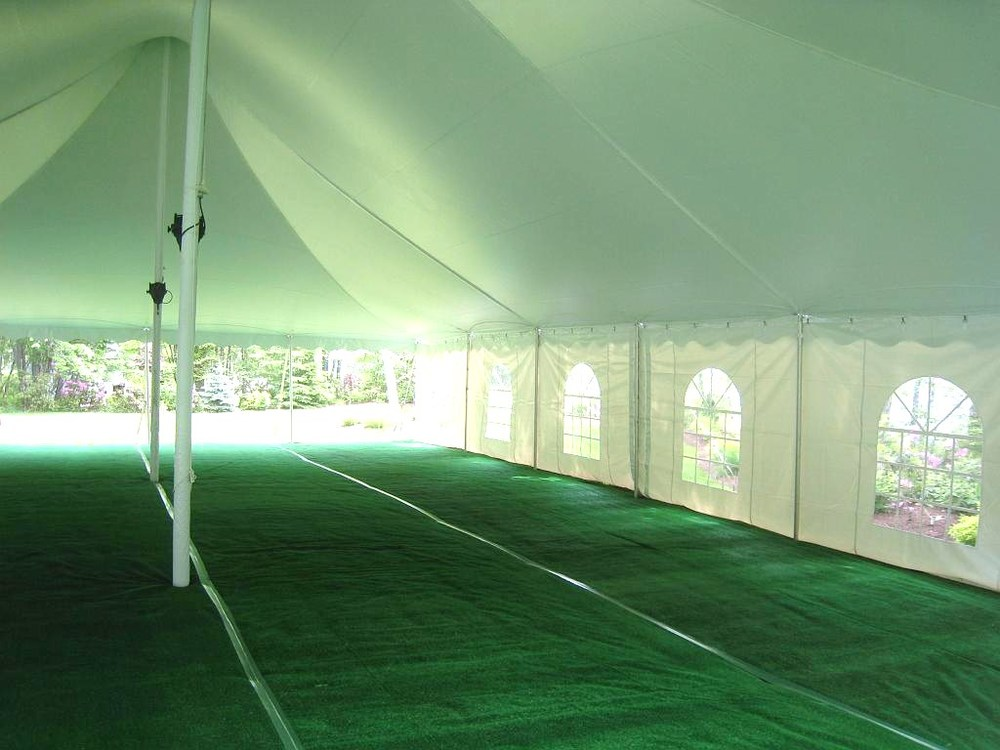 Tent carpeting rental in Pennsylvania