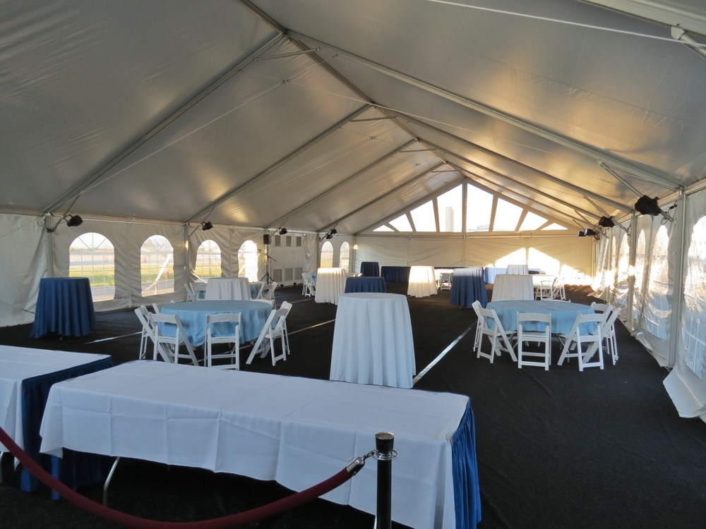 Rent Tent Carpeting in PA