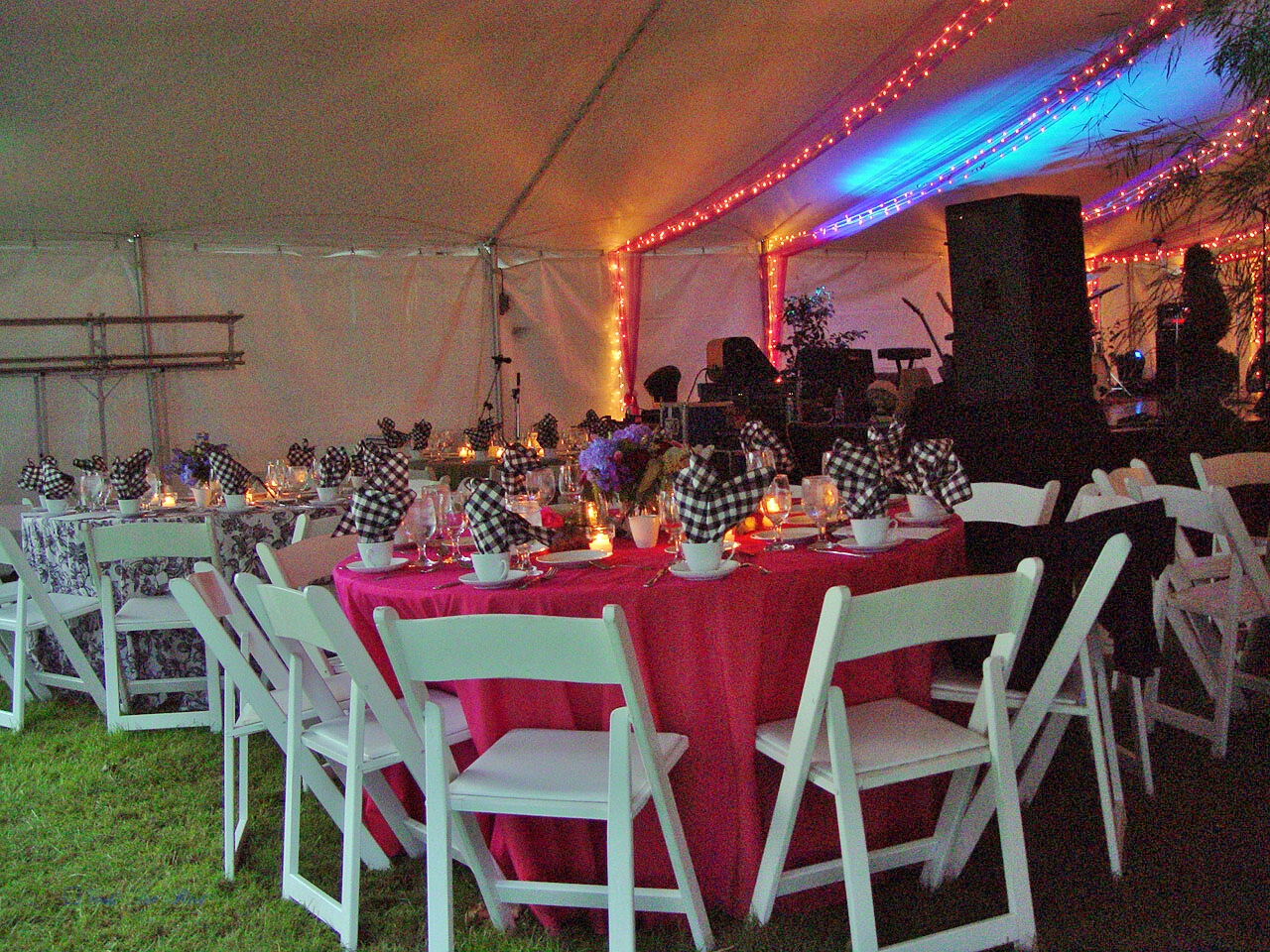 Tent rental maryland maryland party rentals tent rentals renting a tent in maryland junglespirit Images