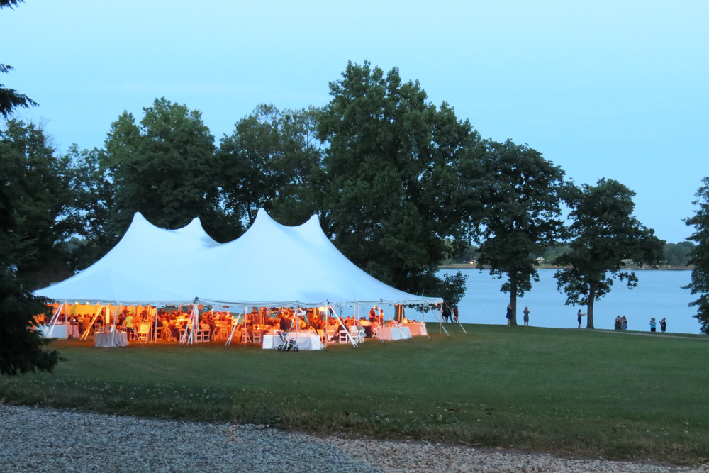 Wedding tents for rent in Newark, NJ