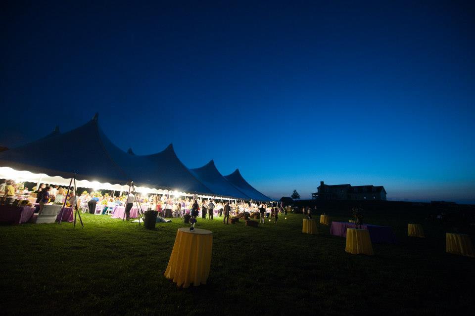 New Jersey Tent Rentals