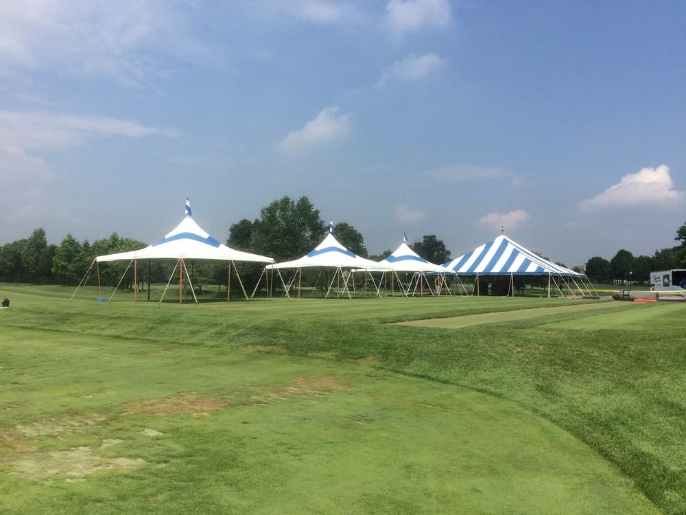 Pennsylania party tent rentals