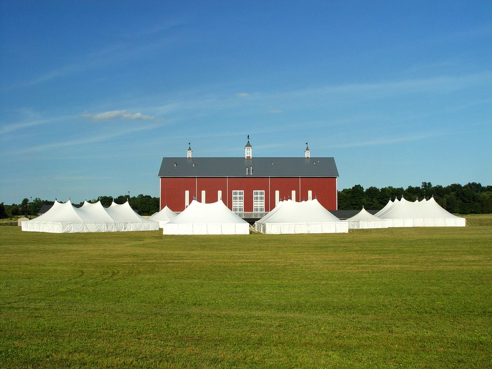 Carlisle PA Tent Rentals