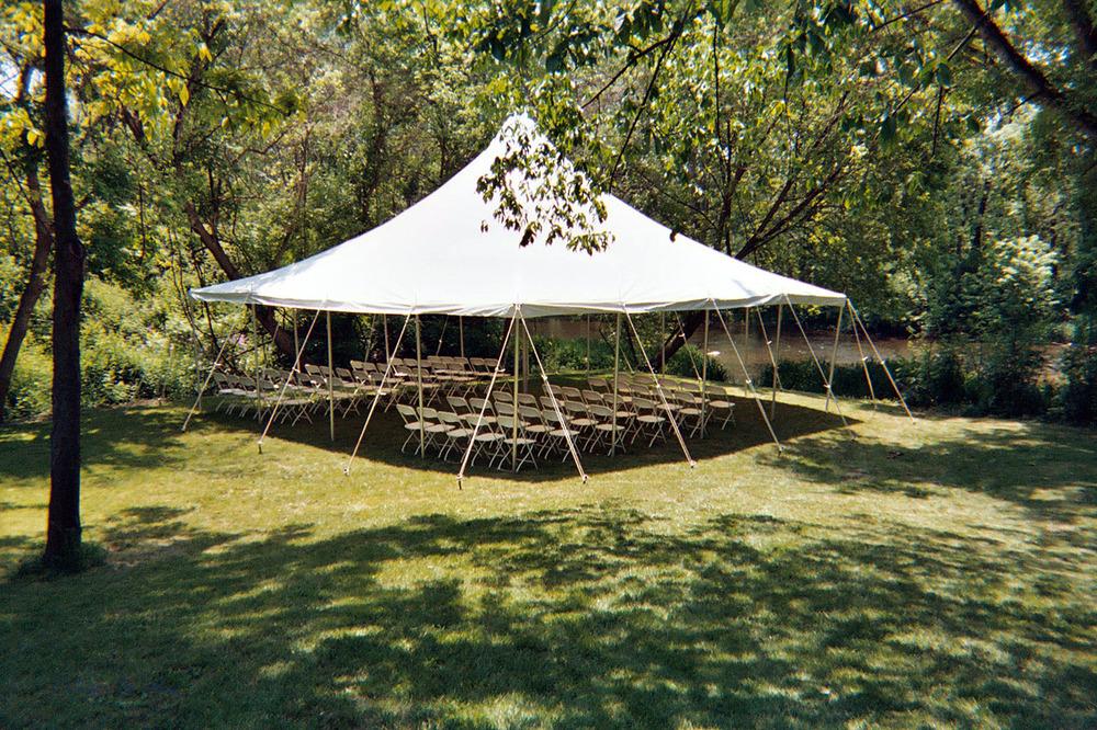 York PA Tent Rentals