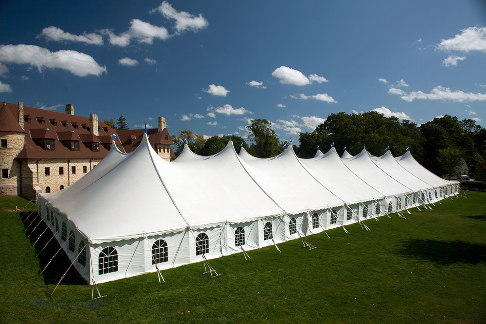 Corporate event tents York, PA