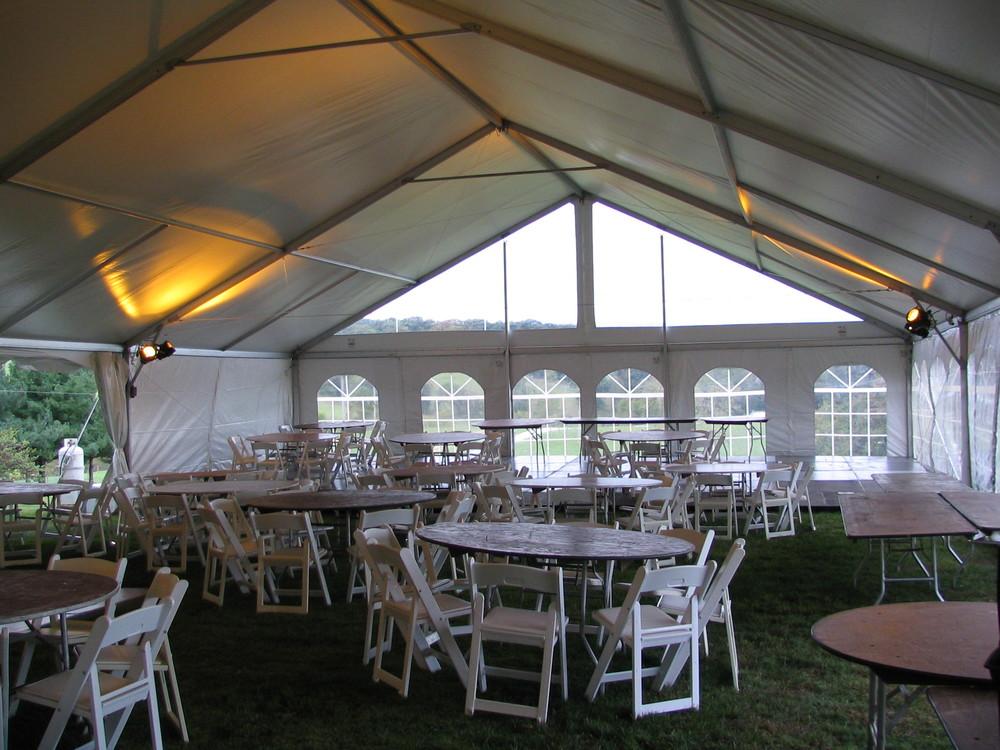 Party Rentals Hanover, PA
