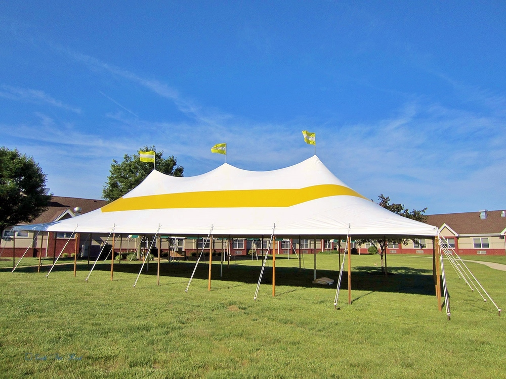 30x60 outdoor party tent